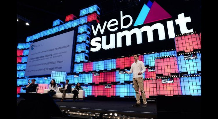 web summit WEB SUMMIT 2019: The Lectures Worth Listening The Ultimate Web Summit Guide 750x410