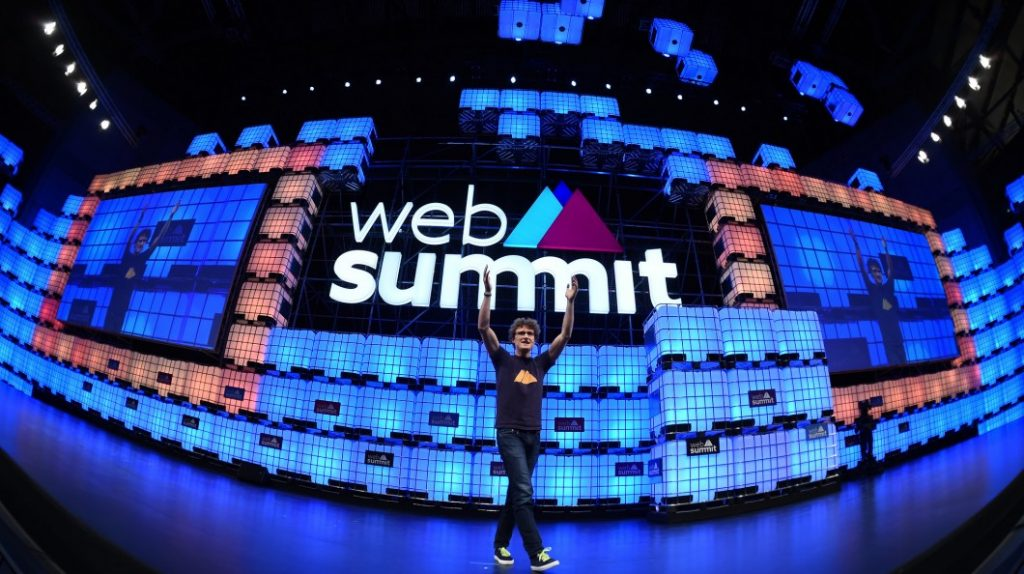 web summit WEB SUMMIT 2019: The Lectures Worth Listening WEB SUMMIT The Lectures Worth Listening 1024x574