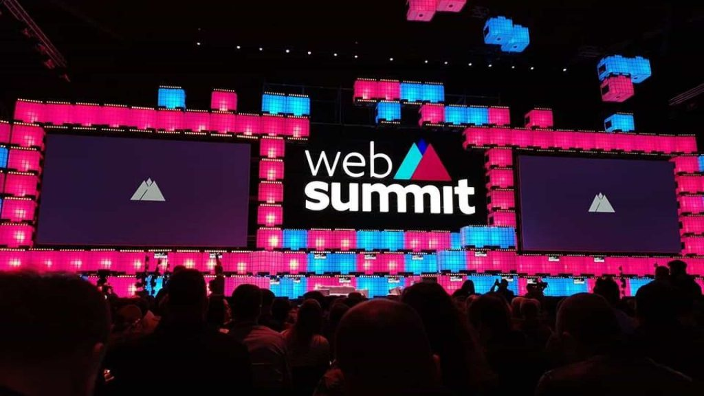 WEB SUMMIT: The Lectures Worth Listening web summit WEB SUMMIT 2019: The Lectures Worth Listening WEB SUMMIT The Lectures Worth Listening 5 1024x576