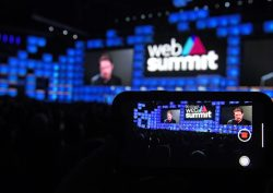 web summit Web Summit 2019: Highlights From Day 1 Web Summit 2019 Highlights From Day 1 3 1 250x177