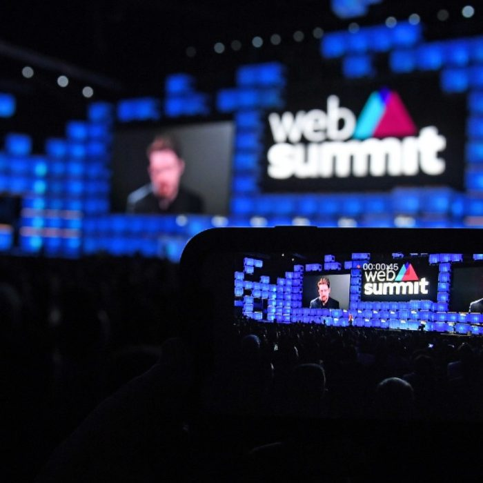 web summit Web Summit 2019: Highlights From Day 1 Web Summit 2019 Highlights From Day 1 3 1 700x700