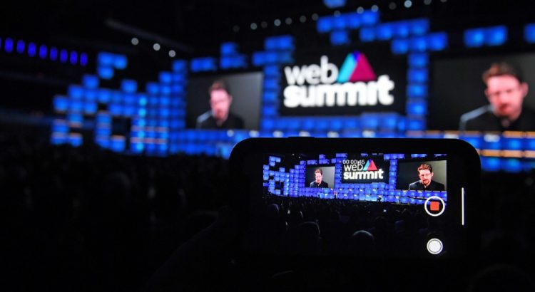 web summit Web Summit 2019: Highlights From Day 1 Web Summit 2019 Highlights From Day 1 3 1 750x410