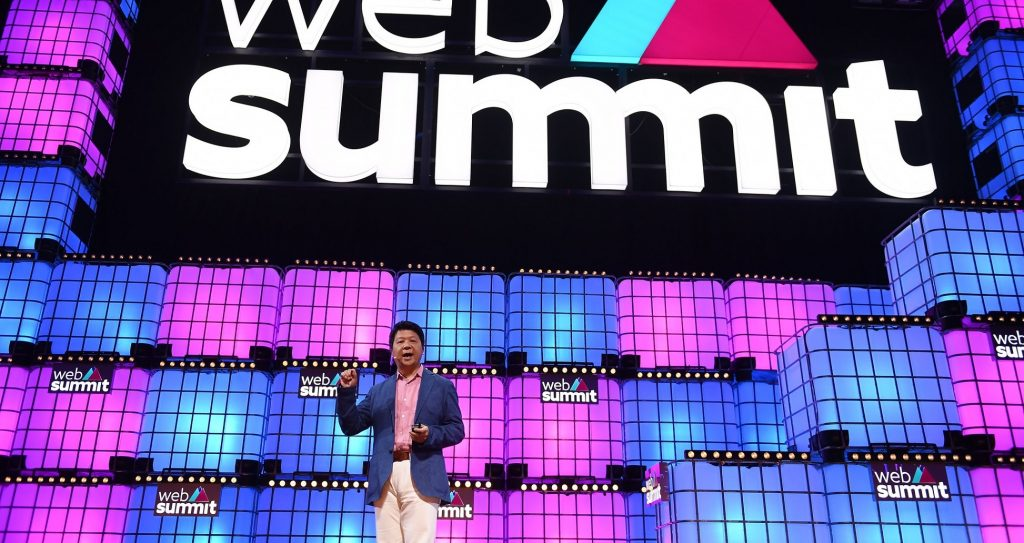 web summit Web Summit 2019: Highlights From Day 1 Web Summit 2019 Highlights From Day 1 7 1024x543