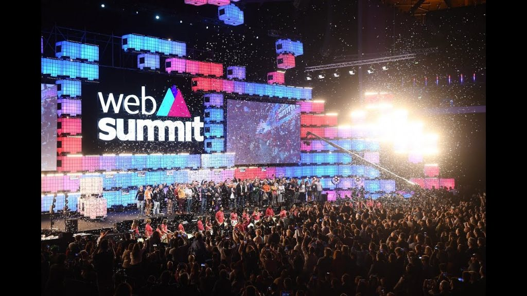 Web Summit 2019: Highlights From Day 1 web summit Web Summit 2019: Highlights From Day 1 Web Summit 2019 Highlights From Day 1 9 1024x576