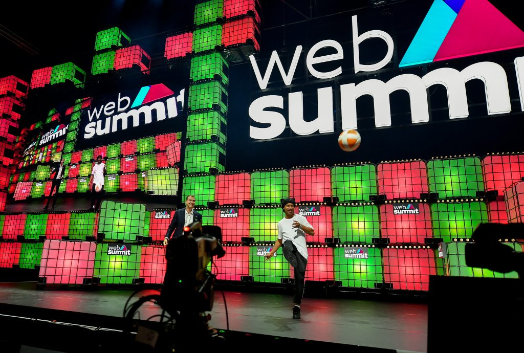 Web Summit 2019: Highlights From Day 2 web summit Web Summit 2019: Highlights From Day 2 Web Summit 2019 Highlights From Day 2 1024x690