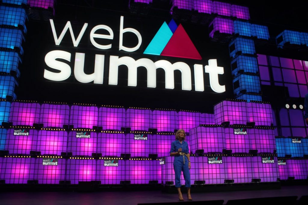Web Summit 2019: Highlights From Day 2 web summit Web Summit 2019: Highlights From Day 2 Web Summit 2019 Highlights From Day 2 2 1024x683