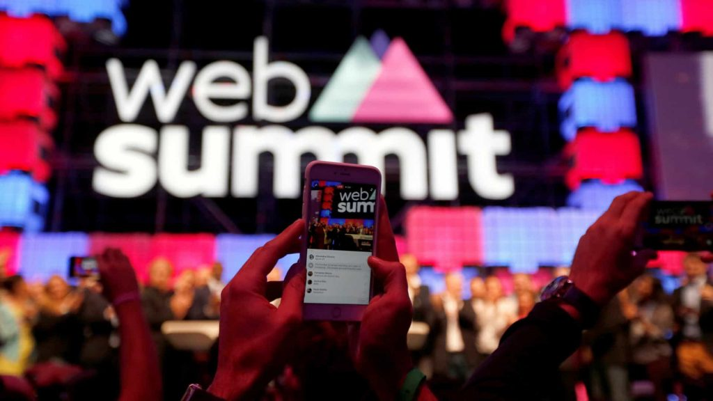 Web Summit 2019: Highlights From Day 2 web summit Web Summit 2019: Highlights From Day 2 Web Summit 2019 Highlights From Day 2 7 1024x576