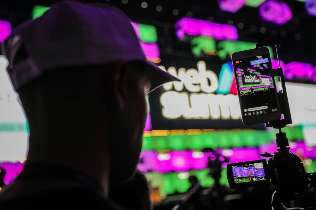 Web Summit 2019: Highlights From Day 2 web summit Web Summit 2019: Highlights From Day 2 Web Summit 2019 Highlights From Day 2 8 1024x683