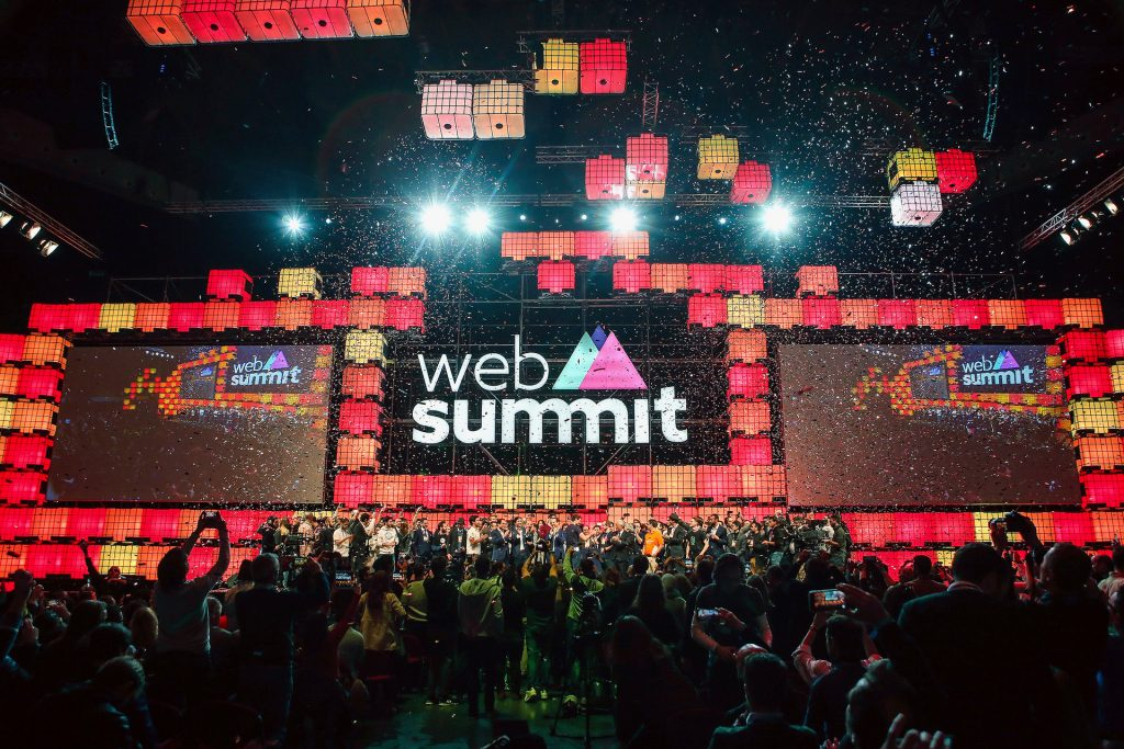Web Summit 2019: Highlights of The 4th (And Last) Day web summit Web Summit 2019: Highlights of The 4th (And Last) Day Web Summit 2019 Highlights of The 4th And Last Day 1 1024x683