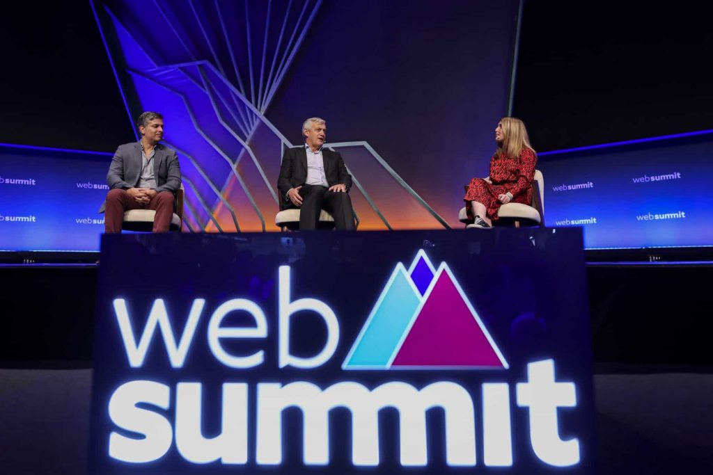 Web Summit: Highlights From The 3rd Day web summit Web Summit: Highlights From The 3rd Day Web Summit Highlights From The 3rd Day 5 1 1024x683