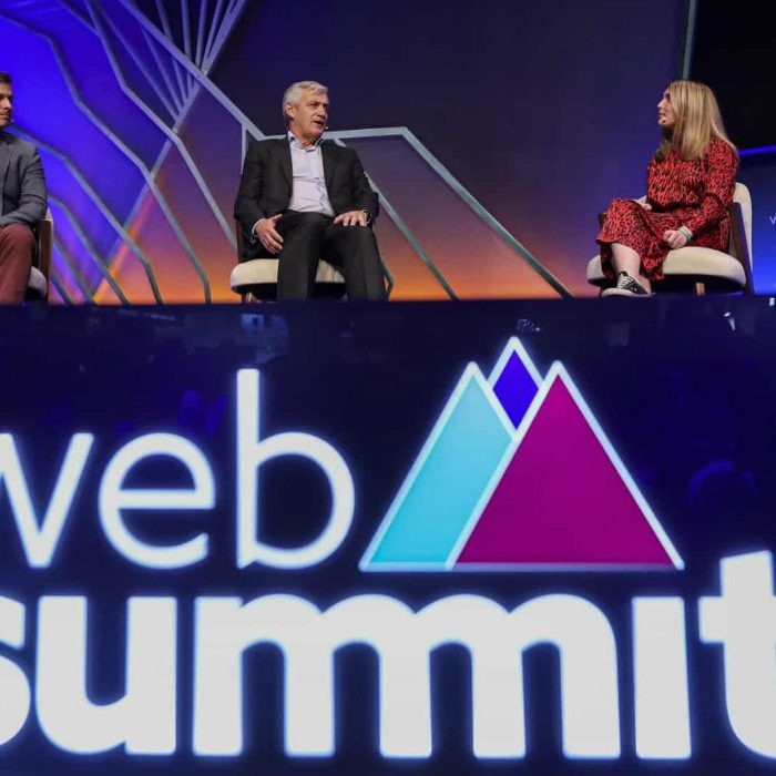 web summit Web Summit: Highlights From The 3rd Day Web Summit Highlights From The 3rd Day 5 700x700