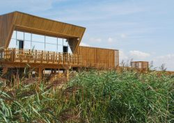 evoa Discover EVOA, An Environmental Interpretation Center in Lezíria feat 250x177