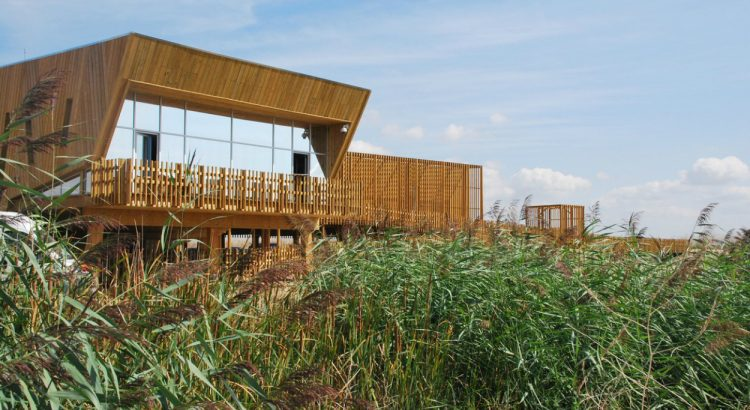 evoa Discover EVOA, An Environmental Interpretation Center in Lezíria feat 750x410