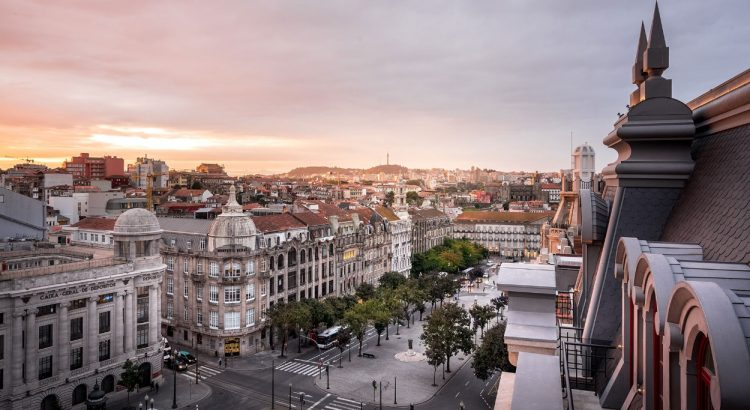 porto Secrets Itinerary: Discover The Best Romantic Hotels In Porto hotel view 2 2 750x410
