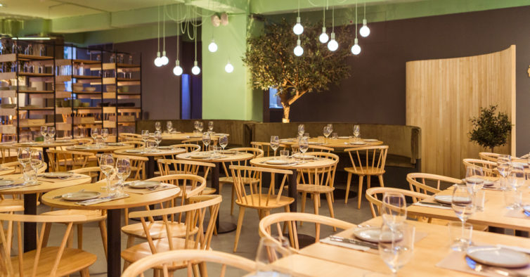 boato BOATO: Lisbon's New Restaurant Knows, Smells And Lives The Sea BOATO Lisbons New Restaurant Knows Smells And Lives The Sea 1