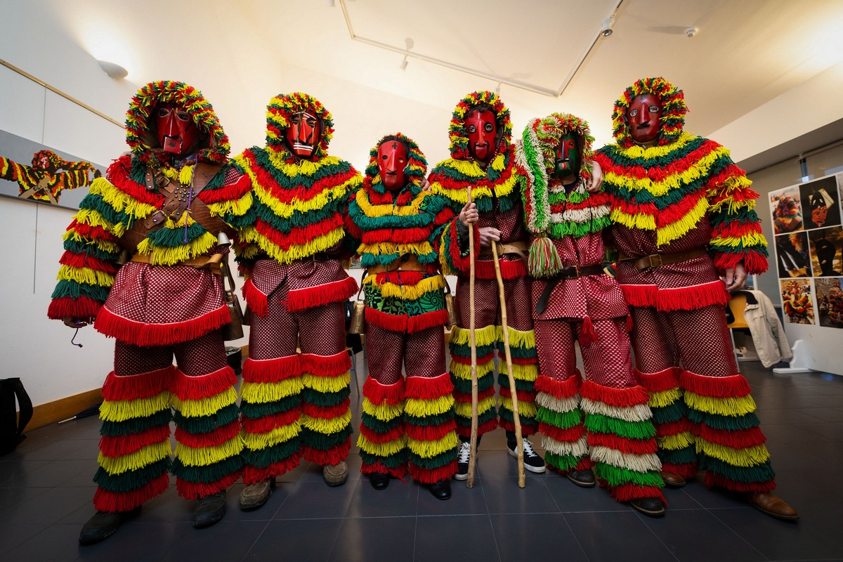 Caretos de Podence Are An Intangible Cultural Heritage of Humanity by UNESCO! caretos de podence Caretos de Podence Are An Intangible Cultural Heritage of Humanity by UNESCO! Caretos de Podence Are An Intangible Cultural Heritage of Humanity by UNESCO 4