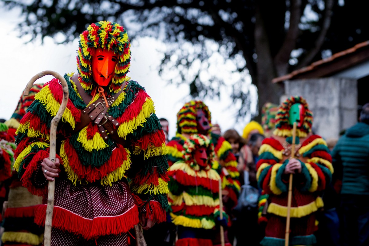 Caretos de Podence Are An Intangible Cultural Heritage of Humanity by UNESCO! caretos de podence Caretos de Podence Are An Intangible Cultural Heritage of Humanity by UNESCO! Caretos de Podence Are An Intangible Cultural Heritage of Humanity by UNESCO 5
