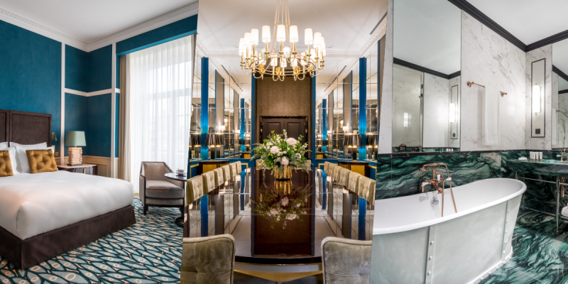 Discover Our Selection Of The Best Hotels Of 2019 best hotels Discover Our Selection Of The Best Hotels Of 2019 Discover Our Selection Of The Best Hotels Of 2019 14
