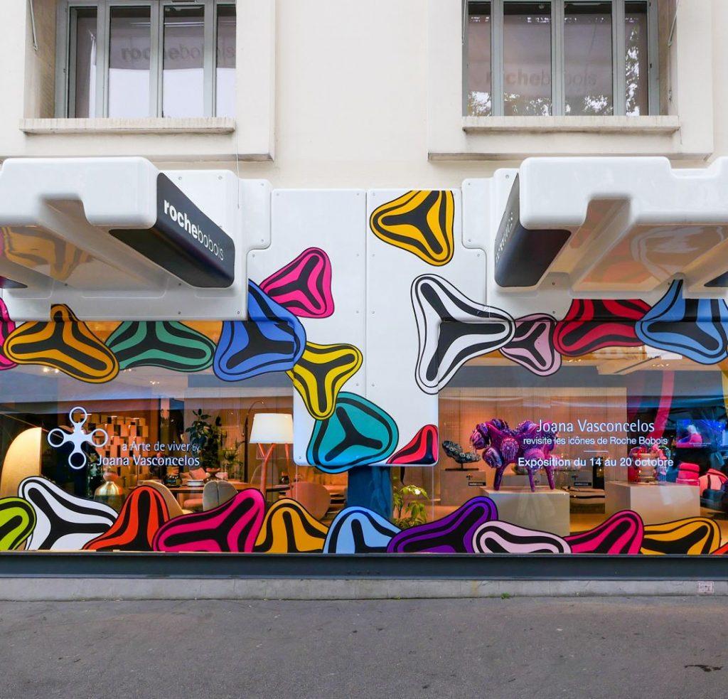 joana vasconcelos Joana Vasconcelos And Roche Bobois: Arte de Viver In Art Basel Miami 2019 Joana Vasconcelos And Roche Bobois Arte de Viver In Art Basel Miami 2019 2 1024x983