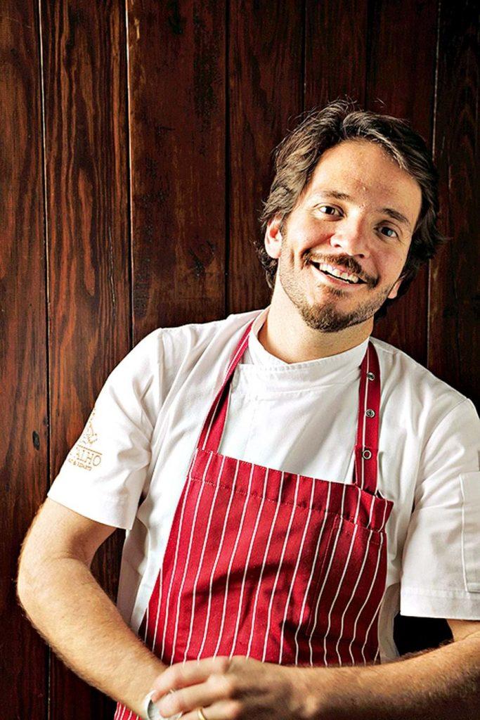 O Boteco: Chef Kiko's New Restaurant Is A Tribute To Brazil boteco O Boteco: Chef Kiko's New Restaurant Is A Tribute To Brazil O Boteco Chef Kikos New Restaurant Is A Tribute To Brazil 6 683x1024