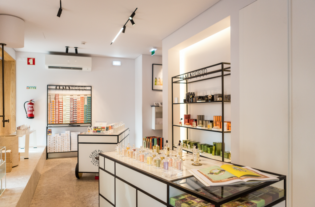 Secrets Itinerary: The Best Beauty Shops In Lisbon  beauty shops Secrets Itinerary: The Best Portuguese Beauty Shops Secrets Itinerary The Best Beauty Shops In Lisbon 2 1024x673