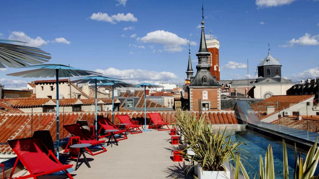 "best boutique hotel The ""best new boutique hotel in Europe"" is Portuguese and is located in Madrid The    best new boutique hotel in Europe    is Portuguese and is located in Madrid 1 1024x576"