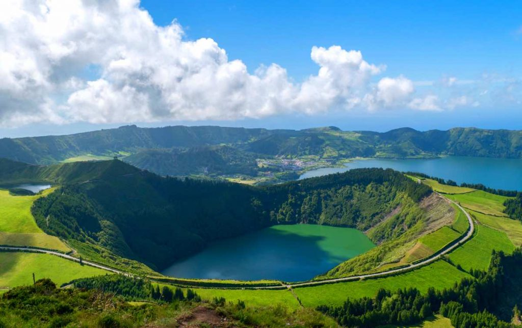 The Azores Are The First Archipelago In The World With The Sustainable Tourism Stamp azores The Azores Are The First Archipelago In The World With The Sustainable Tourism Stamp The Azores Are The First Archipelago In The World With The Sustainable Tourism Stamp 1 1024x644