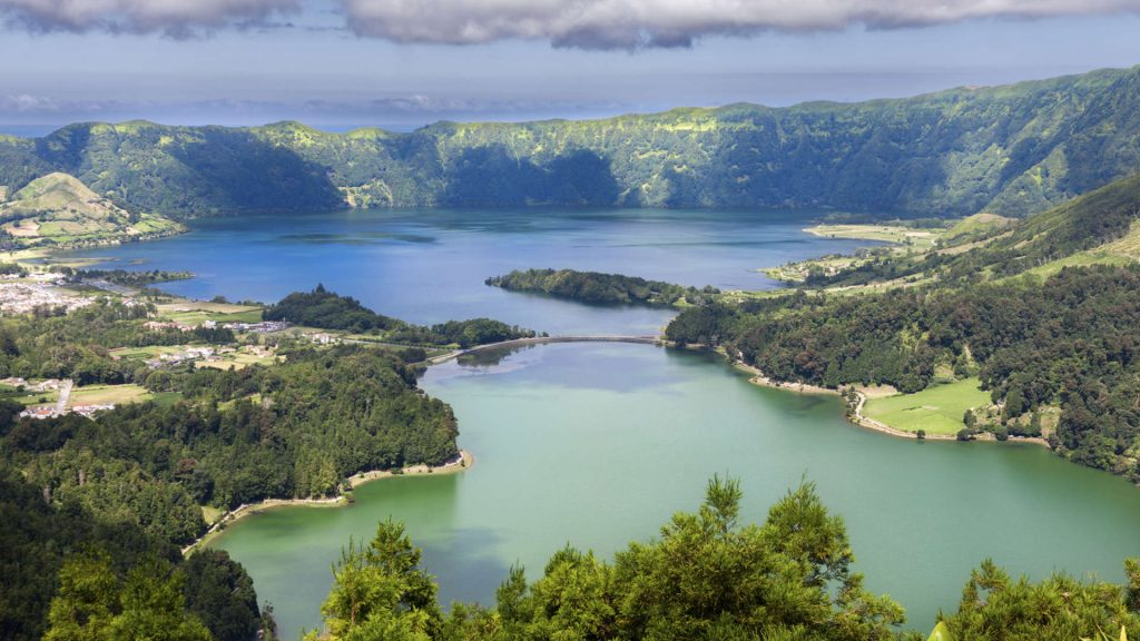 The Azores Are The First Archipelago In The World With The Sustainable Tourism Stamp azores The Azores Are The First Archipelago In The World With The Sustainable Tourism Stamp The Azores Are The First Archipelago In The World With The Sustainable Tourism Stamp 1024x576