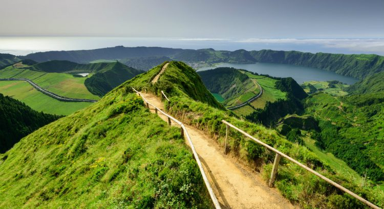 azores The Azores Are The First Archipelago In The World With The Sustainable Tourism Stamp The Azores Are The First Archipelago In The World With The Sustainable Tourism Stamp 2 1 750x410