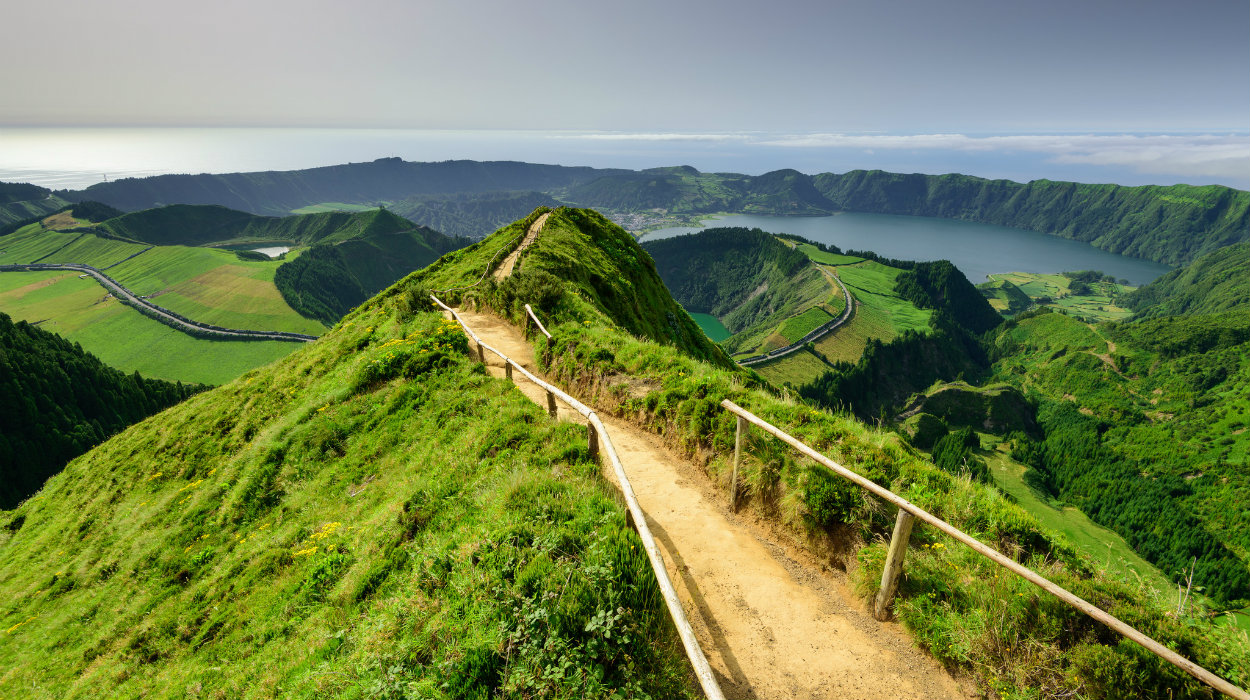 azores The Azores Are The First Archipelago In The World With The Sustainable Tourism Stamp The Azores Are The First Archipelago In The World With The Sustainable Tourism Stamp 2 1