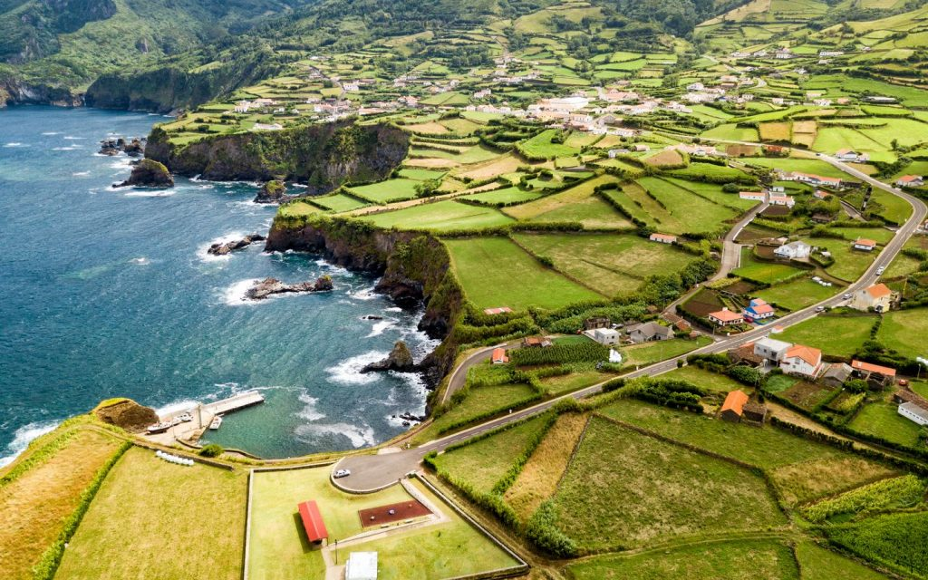 The Azores Are The First Archipelago In The World With The Sustainable Tourism Stamp azores The Azores Are The First Archipelago In The World With The Sustainable Tourism Stamp The Azores Are The First Archipelago In The World With The Sustainable Tourism Stamp 5 1024x640
