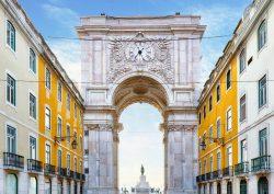 best world tourist destination Third Time's A Charm: Portugal Won The Oscar For The Best World Tourist Destination feat 250x177