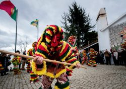 caretos de podence Caretos de Podence Are An Intangible Cultural Heritage of Humanity by UNESCO! feat 3 250x177