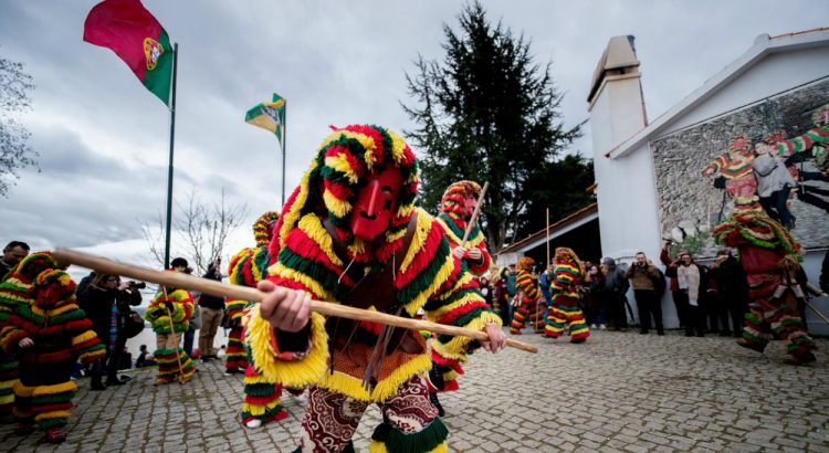 caretos de podence Caretos de Podence Are An Intangible Cultural Heritage of Humanity by UNESCO! feat 3 750x410