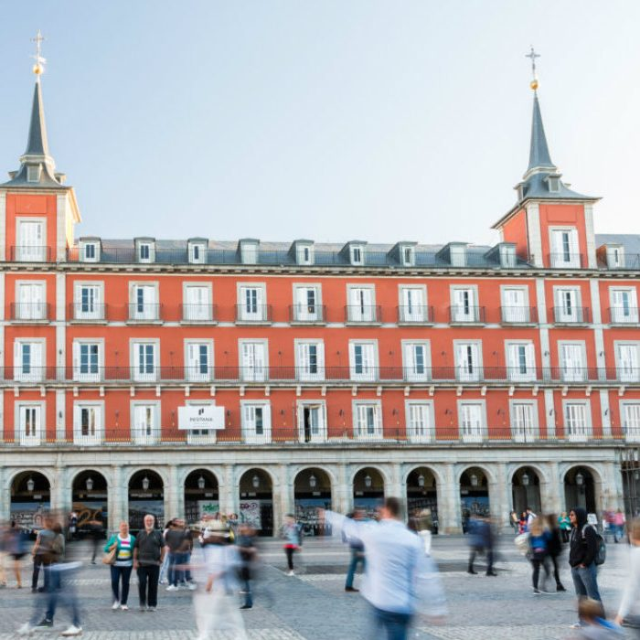 """best boutique hotel The """"best new boutique hotel in Europe"""" is Portuguese and is located in Madrid featured 700x700"""