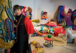 joana vasconcelos Joana Vasconcelos And Roche Bobois: Arte de Viver In Art Basel Miami 2019 joana Vasconcelos 1 250x177