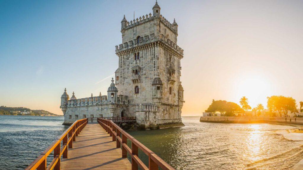 An Architectural Tour of Belém, Lisbon belém An Architectural Tour of Belém, Lisbon An Architectural Tour of Bel  m Lisbon 10 1024x576