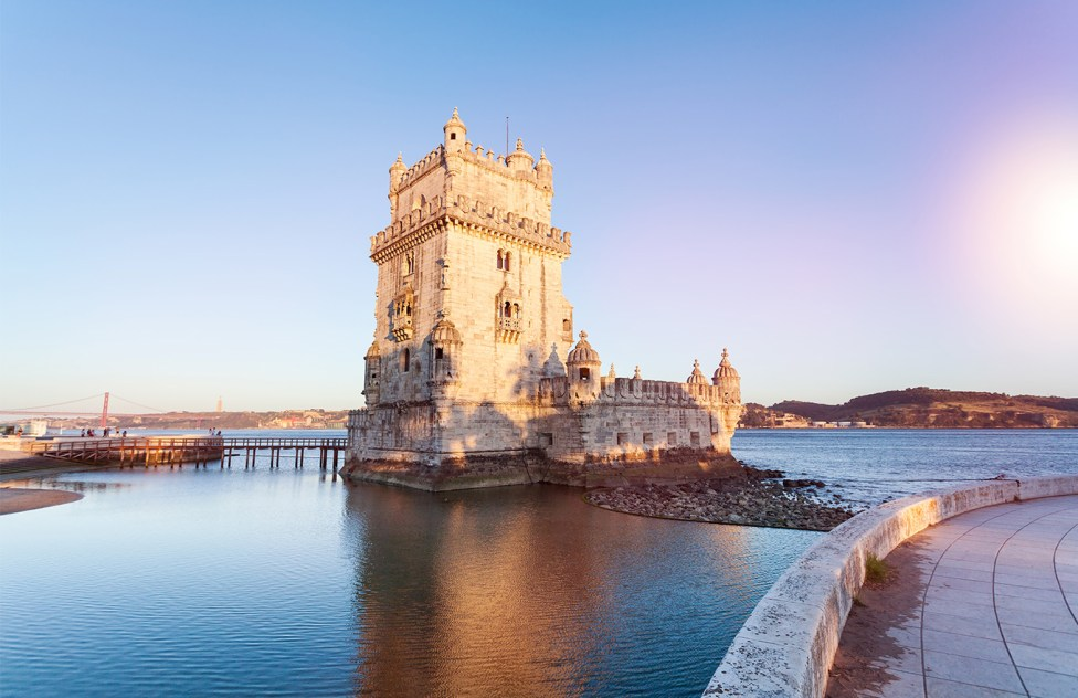 An Architectural Tour of Belém, Lisbon belém An Architectural Tour of Belém, Lisbon An Architectural Tour of Bel  m Lisbon 11