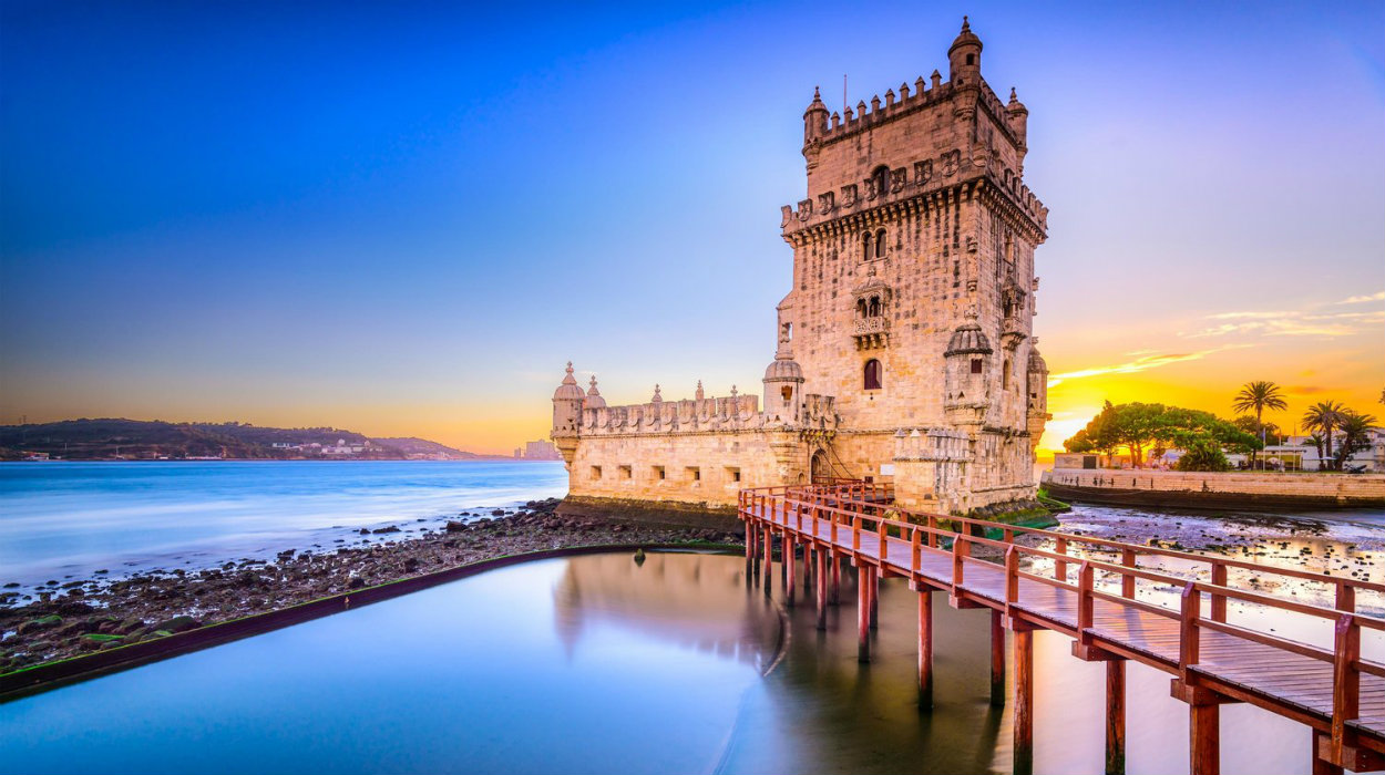 belém An Architectural Tour of Belém, Lisbon An Architectural Tour of Bel  m Lisbon 3