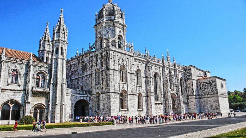 An Architectural Tour of Belém, Lisbon  belém An Architectural Tour of Belém, Lisbon An Architectural Tour of Bel  m Lisbon 6 1024x576