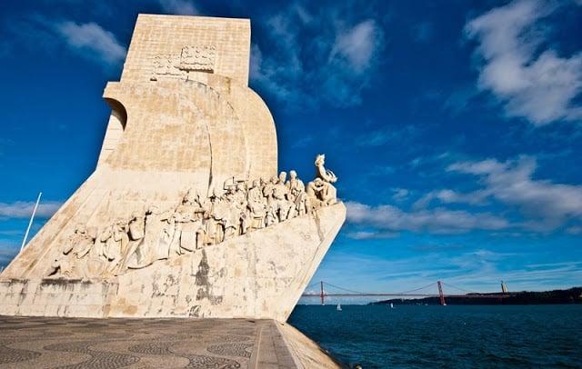 An Architectural Tour of Belém, Lisbon belém An Architectural Tour of Belém, Lisbon An Architectural Tour of Bel  m Lisbon 9