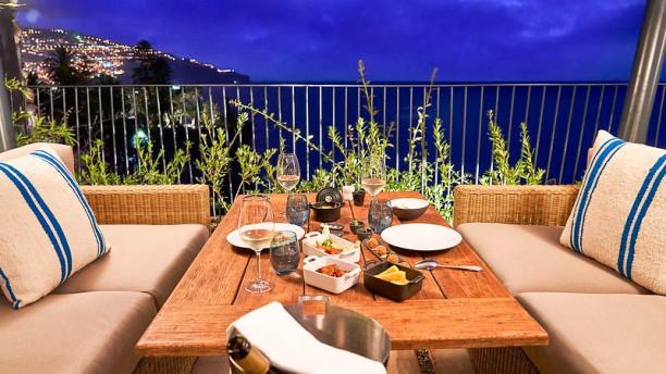 funchal Funchal: Asian and Mediterranean Flavours Close to the Sea Funchal Asian and Mediterranean Flavours Close to the Sea
