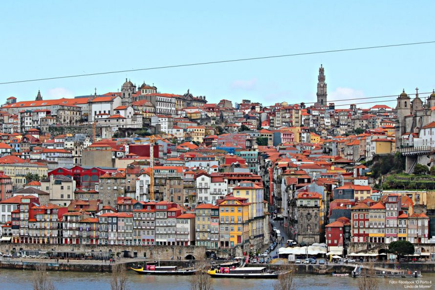 porto Porto Was Considered by Monocle as one of the Best Small Cities in the World Porto Was Considered by Monocle as one of the Best Small Cities in the World 2