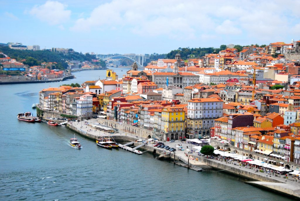 Porto Was Considered by Monocle as one of the Best Small Cities in the World porto Porto Was Considered by Monocle as one of the Best Small Cities in the World Porto Was Considered by Monocle as one of the Best Small Cities in the World 3 1024x685