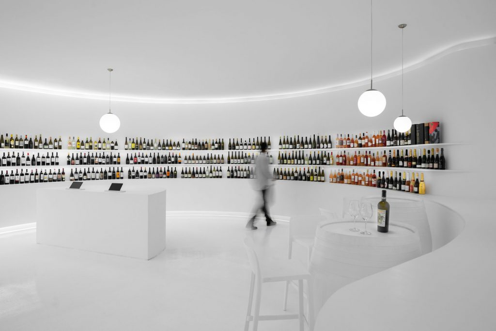 Portugal Vineyards Concept Store, When Architecture Meets Wine architecture Portugal Vineyards Concept Store, When Architecture Meets Wine Portugal Vineyards Concept Store When Architecture Meets Wine 1024x683