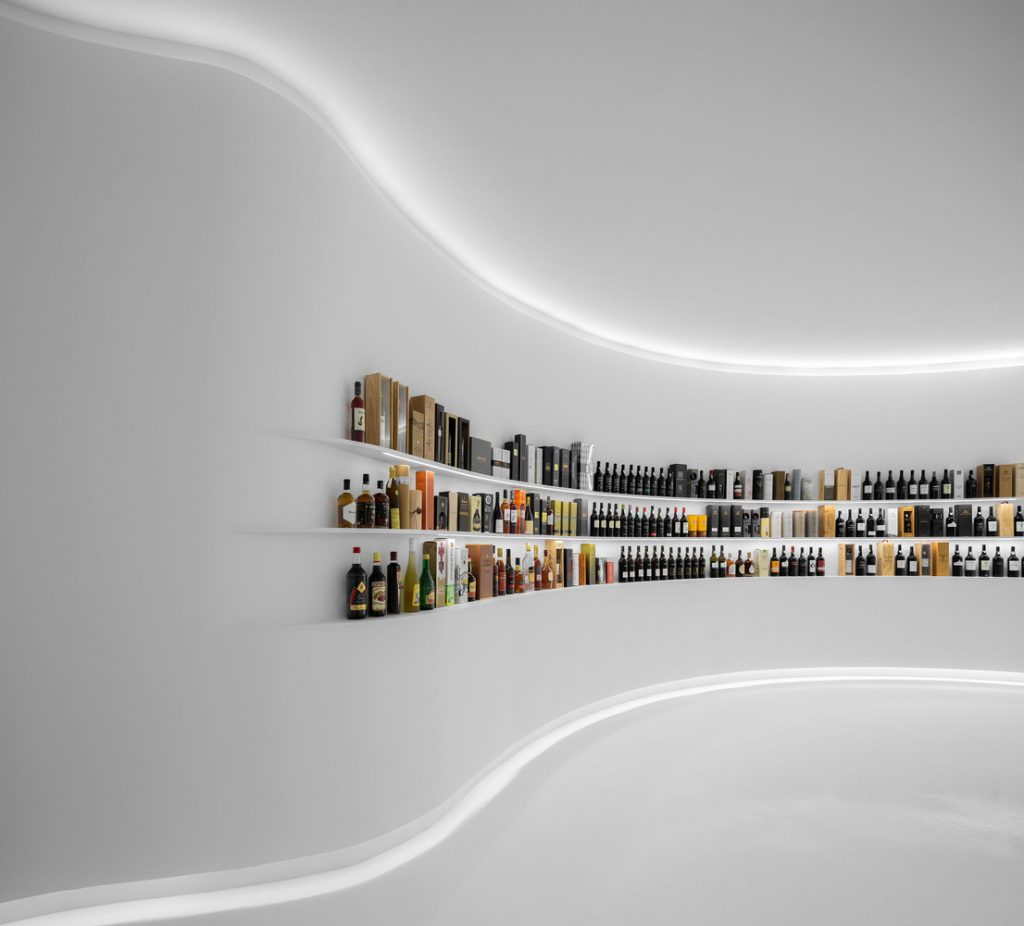 Portugal Vineyards Concept Store, When Architecture Meets Wine architecture Portugal Vineyards Concept Store, When Architecture Meets Wine Portugal Vineyards Concept Store When Architecture Meets Wine 2 1024x926