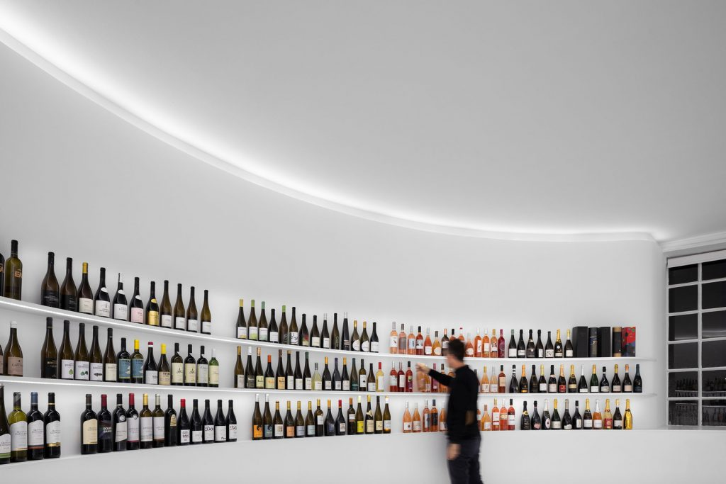 Portugal Vineyards Concept Store, When Architecture Meets Wine architecture Portugal Vineyards Concept Store, When Architecture Meets Wine Portugal Vineyards Concept Store When Architecture Meets Wine 6 1024x683