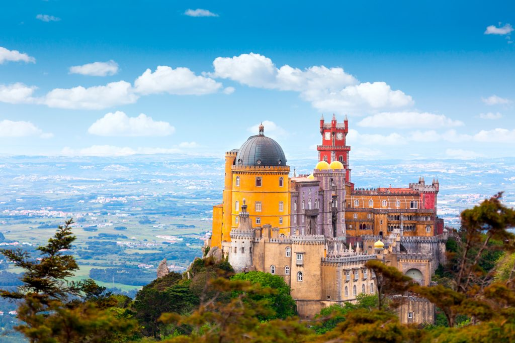 Sintra Is Among the 101 Wonders of the World in Lonely Planet Magazine sintra Sintra Is Among the 101 Wonders of the World in Lonely Planet Magazine Sintra Is Among the 101 Wonders of the World in Lonely Planet Magazine 2 1024x683