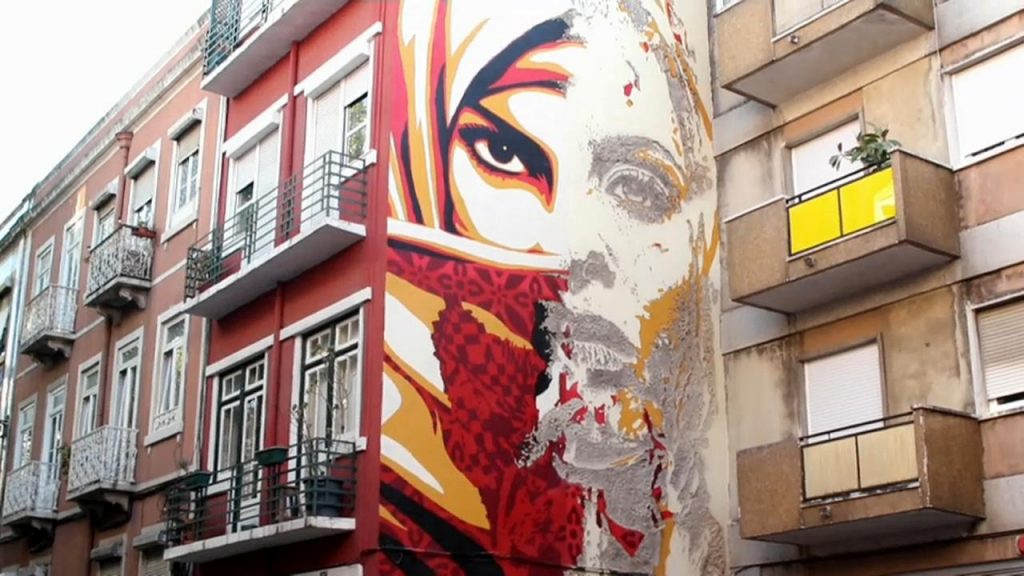 Vhils Opens Its First Major Solo Exhibition in the United States vhils Vhils Opens Its First Major Solo Exhibition in the United States Vhils Opens Its First Major Solo Exhibition in the United States 4 1024x576
