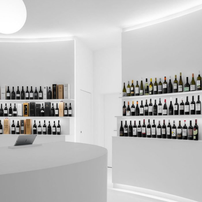 Portugal Vineyards Concept Store, When Architecture Meets Wine architecture Portugal Vineyards Concept Store, When Architecture Meets Wine feat 1 700x700